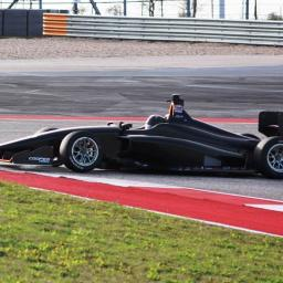 Recap: Indy Lights Testing at Circuit of The Americas for February 12