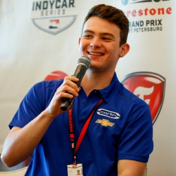 2019 IndyCar Rookie Preview: Pato O'Ward