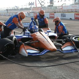 Race Preview: Firestone Grand Prix of St. Petersburg
