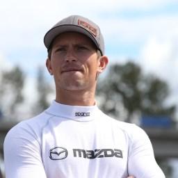 "Telitz chosen to drive for Belardi Auto Racing in Freedom 100 ""Lights"" race"