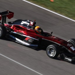 Indy Pro 2000 set for return at Indianapolis Grand Prix