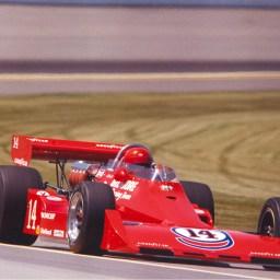 IndyCar Flashback: 1977 Indianapolis 500