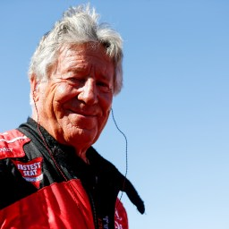 Mario Andretti: A look at the auto racing icon's career