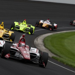 Race Setup: 103rd Running of the Indianapolis 500