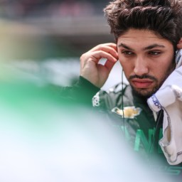 Juncos Racing confirms Kyle Kaiser for Indy 500 bid