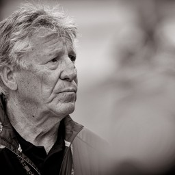 Mario Andretti recalls his improbable 1969 month of May at Indianapolis