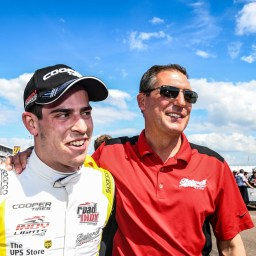 Sponsorship woes signal early exit for Claman DeMelo in Indy Lights campaign