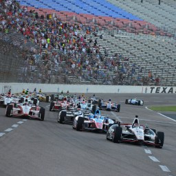 IndyCar Flashback: 2014 Firestone 600 at Texas