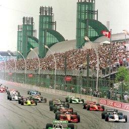 IndyCar Flashback: 1998 Molson Indy Toronto