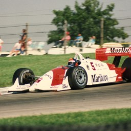 IndyCar Flashback: 1992 Pioneer Electronics 200