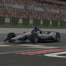 Kingsbury notches first career win in Indy Elite Series triumph at Pocono