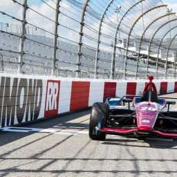 IndyCar serving to fans' appetite with addition of 2020 Richmond race