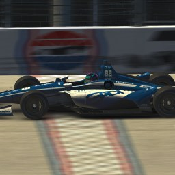 David Adams scores first MYLAPS Indy Elite Series win with Texas triumph