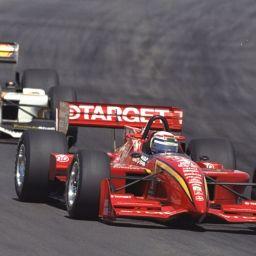 IndyCar Flashback: 1996 Toyota Grand Prix of Monterey