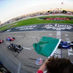 IndyCar Flashback: 2012 Firestone 550