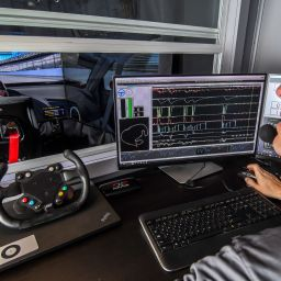 SimMetric Driver Performance Labs joins Road to Indy as official partner