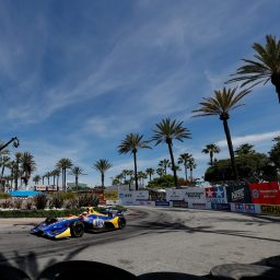 City of Long Beach: INDYCAR Grand Prix will not be held in April