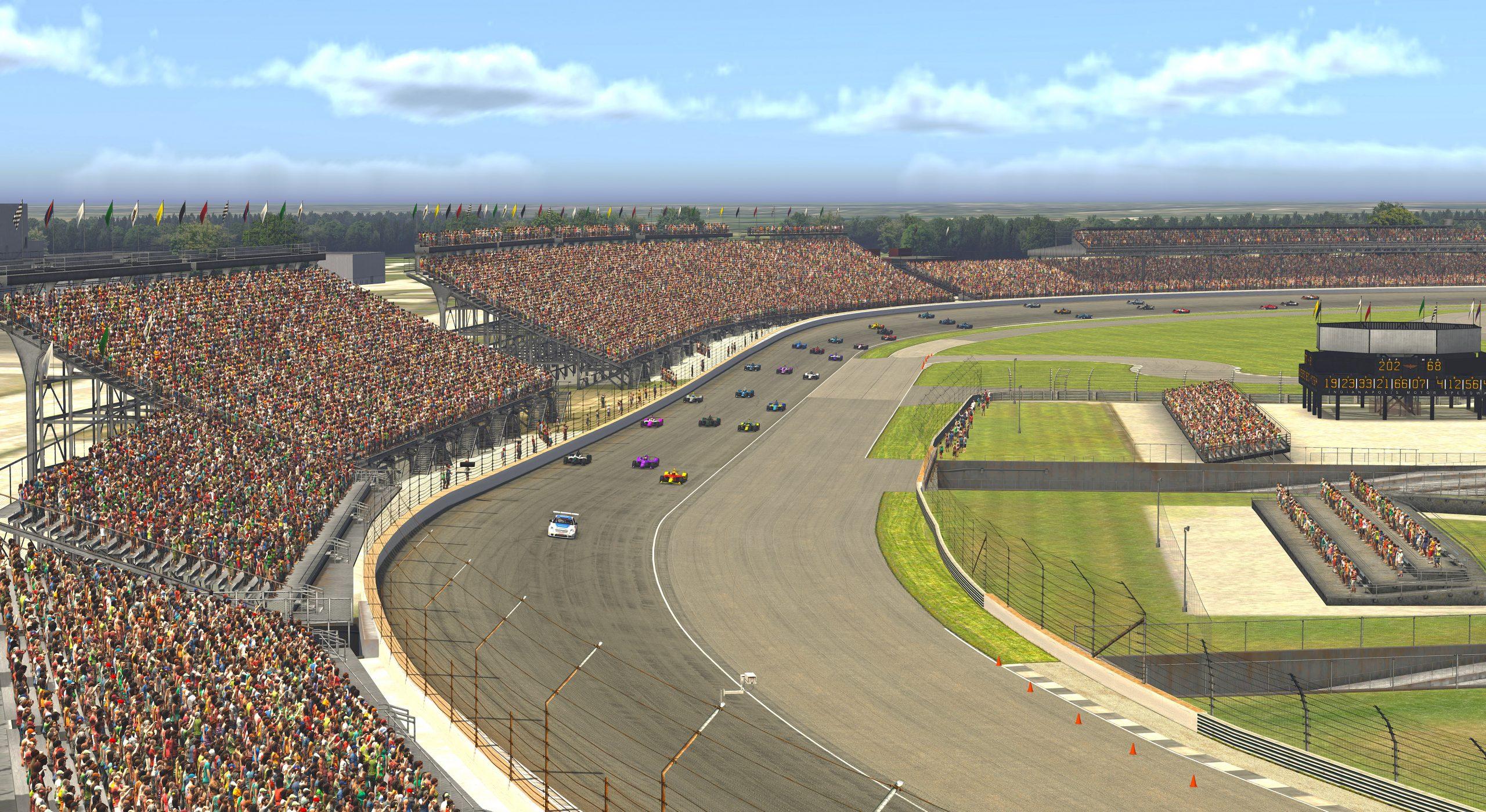 WATKINS: Making the Case for Sim Racing