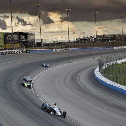 Race Setup: Genesys 300 at Texas Motor Speedway