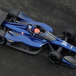 Carlin pulls No. 31 car from INDYCAR Texas lineup