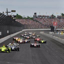 IMS to permit fans at half-capacity for Indianapolis 500