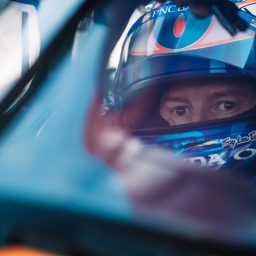 Scott Dixon leads chaotic INDYCAR practice at Texas