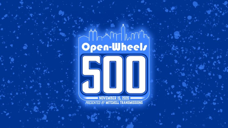 Mitchell Transmissions returns as presenting sponsor of Open-Wheels 500