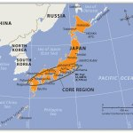 10 4 Japan And Korea North And South World Regional Geography