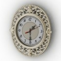 Vintage Decoration Clock