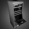 Server Rack Free 3d Model