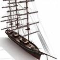 Sailboat Ship