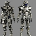Vanquish Armor