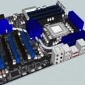 Asus Mainboard P6t6