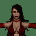 Kaileena Male Character