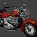 Harley Davidson Motor