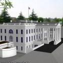Usa White House