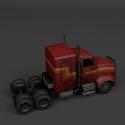 Bf2 Truck