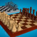 Satranç Oyunu Seti
