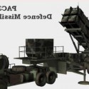 Pac-3 Missile Launcher