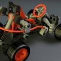 Lego Buggy Car