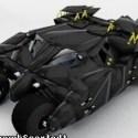 Batmobile Tumbler Car