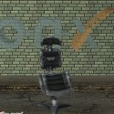 Typical Office Chair