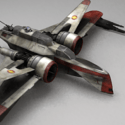Arc-170 Star Fighter