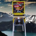 Close Encounters Pinball Machine