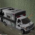 Car Ambulance