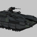 Hover Tank