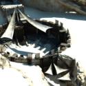 Desert Arena Building