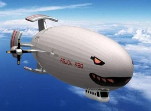 Usa Airship