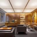 Business Coffee Interior Scene