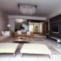 Fashion Living Room 3d Max Model Free